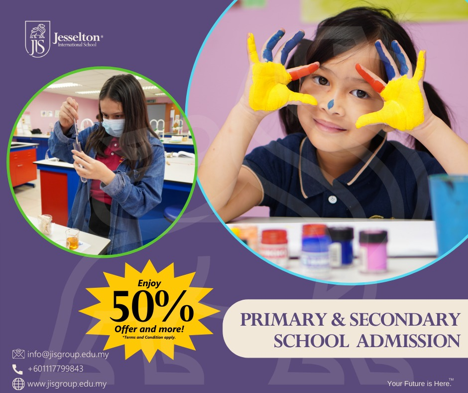 Promotion Primary Secondary